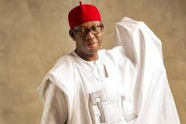 INEC declares Okowa winner of Delta state governorship election