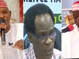 INEC declares Kano State governorship election Inconclusive