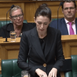 Jacinda Ardern Receives International Praise For How She Handled The New Zealand Mosque Shooting [Videos/Photos]