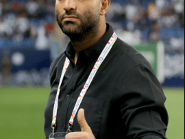 Egyptian football legend Mido faces flogging in Saudi Arabia after insulting a fan on Twitter