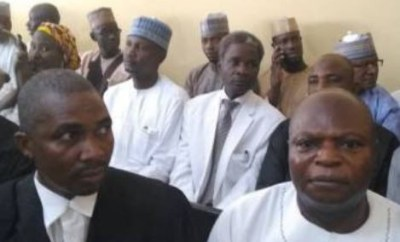 Adamawa State supplementary Governorship election will not hold this Saturday