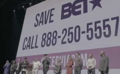 Save BET: Tyler Perry begins campaign to prevent DIRECTV from dropping BET (video)