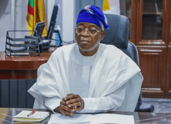 Governor Oyetola heads to Appeal court following his loss to Davido