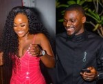 Photos: Tobi And Cee C Spotted At A Dinner Party After The Explosive BBNaija Reunion Episode