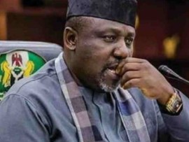 Certificate Of Return: Okorocha is on his own -?APC throws Imo State Governor under the bus