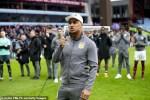 Former Aston Villa And England Forward Gabriel Agbonlahor Retires From Football At 32