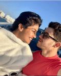 Priyanka Chopra Shares Loved-up Photo of Her Gazing Adoringly At Husband Nick Jonas
