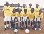 Can You Spot Super Falcon Star, Asisat Oshoala in This Epic Throwback Photo?