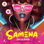 Chinko-Ekun-Samena-1 Audio Music