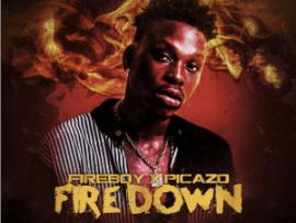 Fireboy DML & Picazo – Fire Down