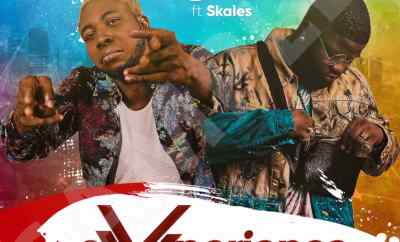 Pepebrizzy ft Skales - Experience
