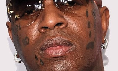 Rapper, Birdman wants to remove his face tattoos, says he