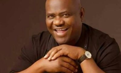 Landslide Victory: Nyesom?Wike wins Rivers State governorship election