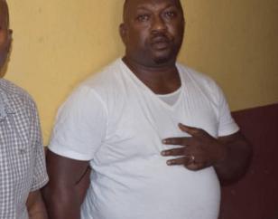 Police arraign dismissed inspector over death of Kolade Johnson