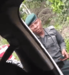 Video: Police Officer Destroys Student's Phone Because It Was Expensive