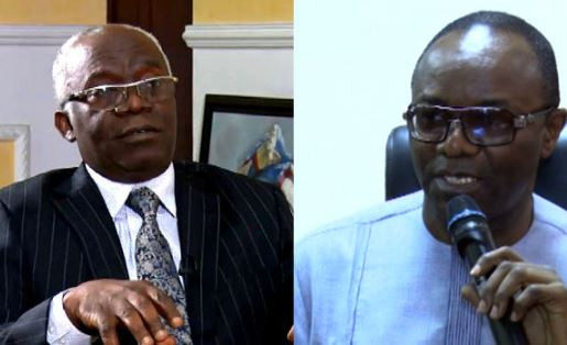Femi Falana writes?Minister of State for Petroleum Resources,?Ibe Kachikwu on the ?loss of  billion oil revenue?