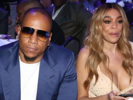 Wendy Williams reportedly fires estranged husband Kevin Hunter as executive producer of her show?