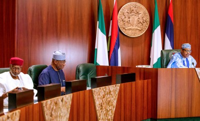 President Buhari gives?ministers one week ultimatum to submit?comprehensive reports on all their projects