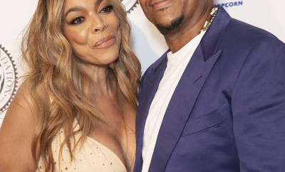 Wendy Williams officially confirms she fired husband Kevin Hunter as executive producer of her hit show?