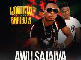 Lomedi ft. Rambo S - Awu Sajaiva (Prod. by Skobs)