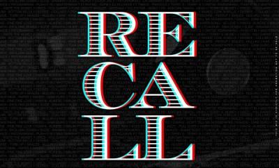 MIXTAPE: DJ Ken Gifted - Recall (Mix)