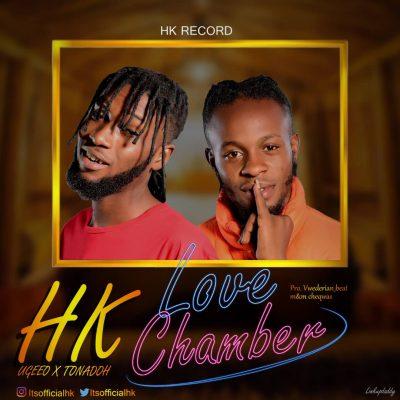 HK - Love Chamber