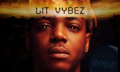 LitVybez - Fire Vybez [EP]