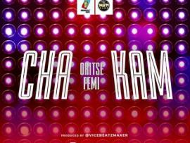 Oritse Femi – Cha-Kam (Prod. By ViceBeatzMaker)