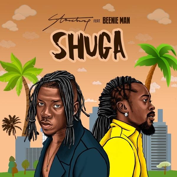 Stonebwoy – Shuga ft. Beenie Man