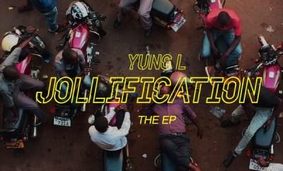 Yung L – Aye (Prod. Ayzed)