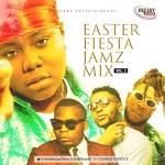Mixtape: DJ Flexy – Easter Fiesta Jamz Mix Vol. 2