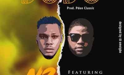 N2 ft. Skales - Dodo