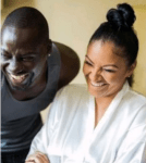 Chris Attoh's Murdered Wife, Bettie, Was Still Legally Married To Her Drug Lord Husband - US Police Says