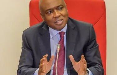 Bukola Saraki?s investigation is not personal ? EFCC boss, Ibrahim Magu