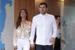 Football Legend, Iker Casillas' Wife Reveals She's Battling Ovarian Cancer Weeks After Spanish Keeper's Heart Attack