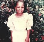 Rapper Sasha P Shares Cute Childhood Photo