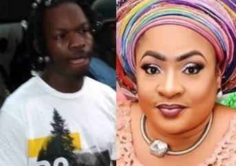 #NairaMarley: Stop justifying fraud and cyber-crime- actress Foluke Daramola tells Nigerians (video)