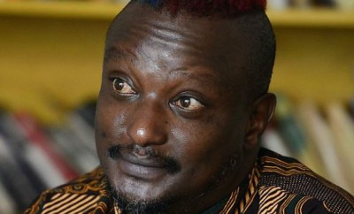 Kenyan author and LGBT activist Binyavanga Wainaina dies at 48