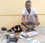 Fraudsters Arrested With Charms Plead Guilty To Fraud in Ilorin [Photos]