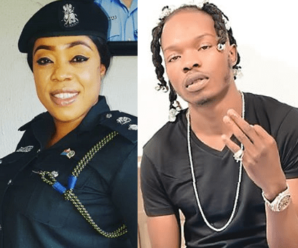 """They cheer you into crime. When the heat is on they run"" Dolapo Badmus warns Nigerians using Naira Marley"
