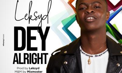 Leksyd – Dey Alright