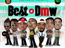 MIXTAPE: Dj Xplicit - Best of DMW Vol. 2