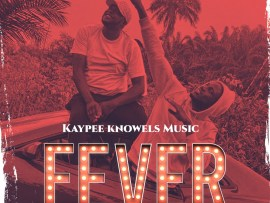 Kaypee Knowels Music - Fever (Cover)