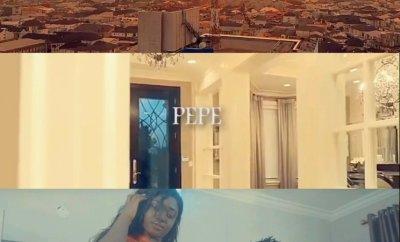 Series ft. Stanford - Pepe