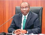 """Emefiele's Integrity Remains Unassailable' - CBN Reacts To 'Leaked Audio"" Conversation"