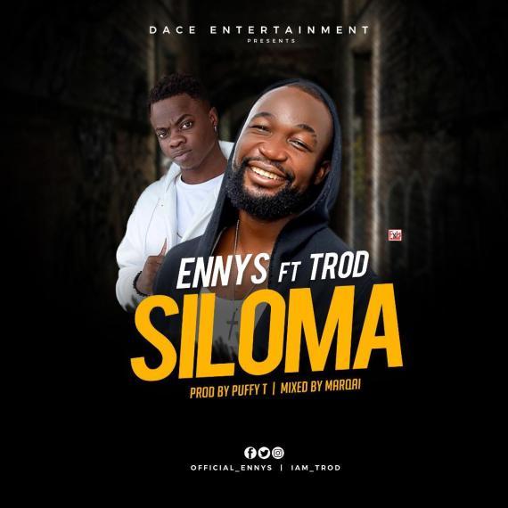 Ennys ft Trod - Siloma