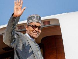 President Buhari departs for Saudi Arabia today