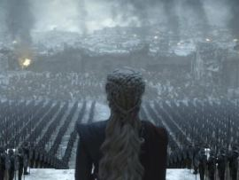 Image result for DOWNLOAD VIDEO: Game of Thrones Season 8 – Episode 6 (The Iron Throne)