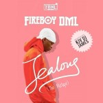 MIXTAPE: KJV Dj James ft. Fireboy DML – Jealous (The Mixtape)