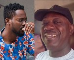 """""""Sadly, I Was Not Done Making Him Proud"""" – Adekunle Gold Pens Emotional Tribute To Late Dad"""